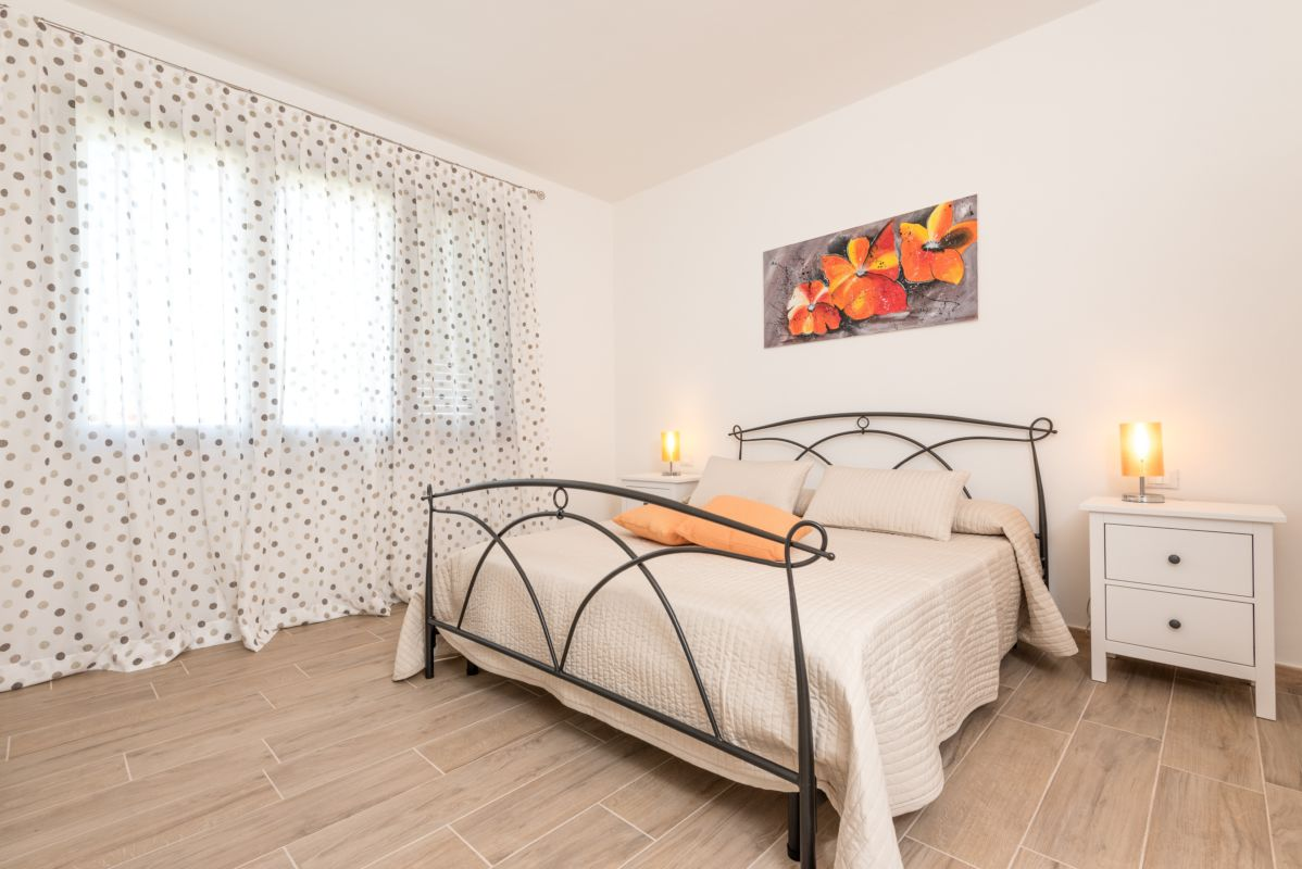 Spacious two room apartment can ac modate up to 4 people